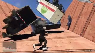 Смешанные моменты в GTA V