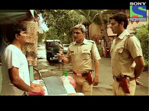 Crime Patrol - Ransom-Part I - Episode 264 - 29th June
