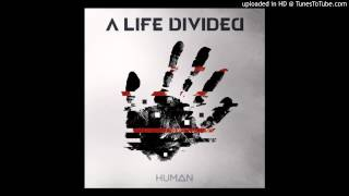 A life Divided - Right Where I Belong