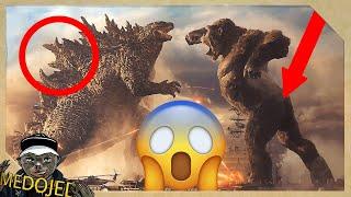 Godzilla vs. Kong   Kdo Vyhraje???? ULTIMÁTNÍ TEORIE (parodie)