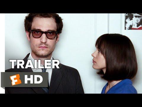 Godard Mon Amour Trailer #1 (2018) | Movieclips Indie