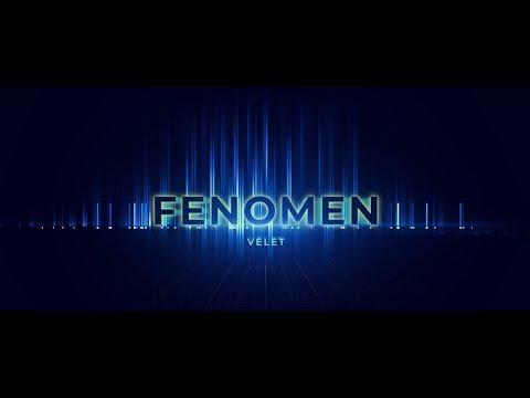 Velet - Fenomen (Official Video)
