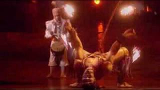 Video Alegría by Cirque du Soleil - Circus Performers (Manipulation) - Jobs on Stage download MP3, 3GP, MP4, WEBM, AVI, FLV Juli 2018