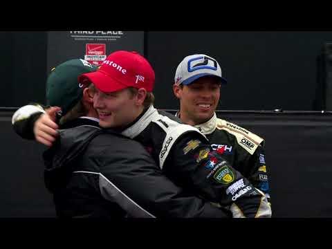 Verizon IndyCar 2017 Championship Reflection