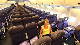 "Hawaiian Airlines ""New Destinations"" – USA"