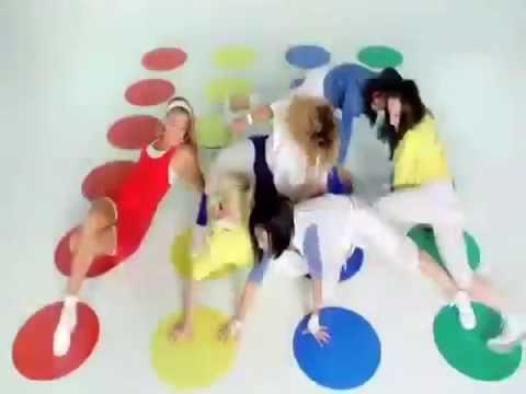 Видео Рулетка для твистера онлайн