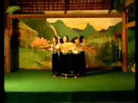 Múa Thái 12a1 09-10