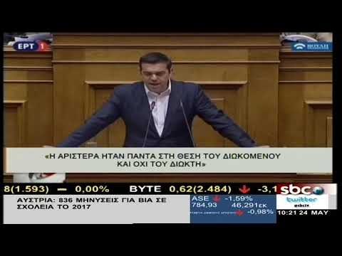 This Morning – 24/5/2018   Σ. Ροδοπούλου   SBC TV