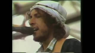 """Shelter from the Storm """"live '76"""""""