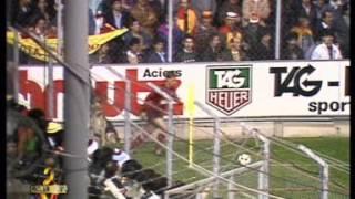 Galatasaray   Unutulmaz Maçlar 1