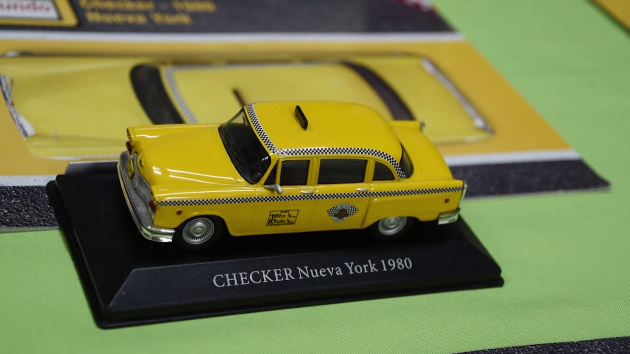 Taxi Mund