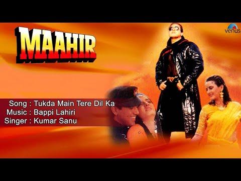 Maahir : Tukda Main Tere Dil Ka Full Audio Song   Govinda, Hema Malini, Farha Naaz  
