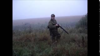 Качина полювання