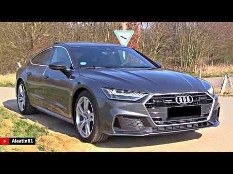 Audi A7 50TDI Quattro (2018) | Test Sürüşü & İnceleme | Yeni Araba