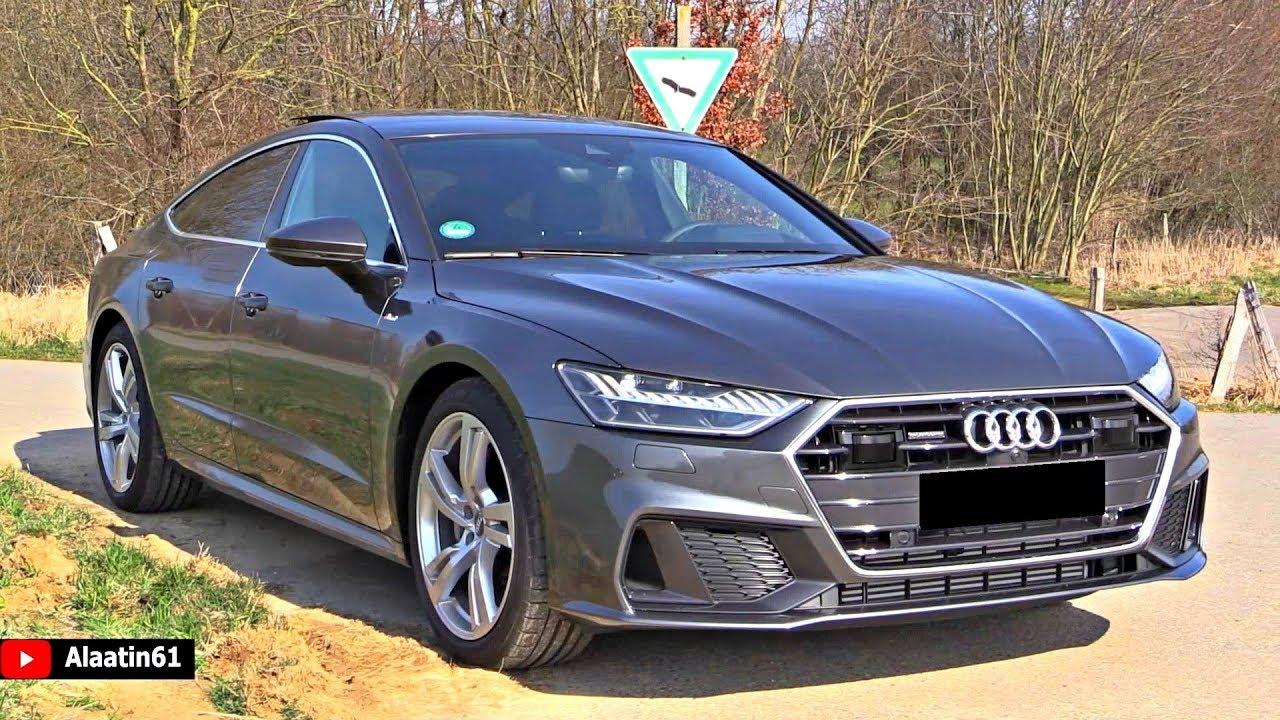 Audi V8 İncelemesi