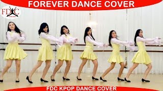 APINK LUV DANCE COVER KPOP DANCE COVER INDONESIA