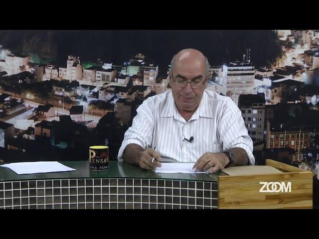 22-11-2019 - PENSANDO NOVA FRIBURGO - Edson Flávio