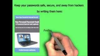 Your Personal Password Vault