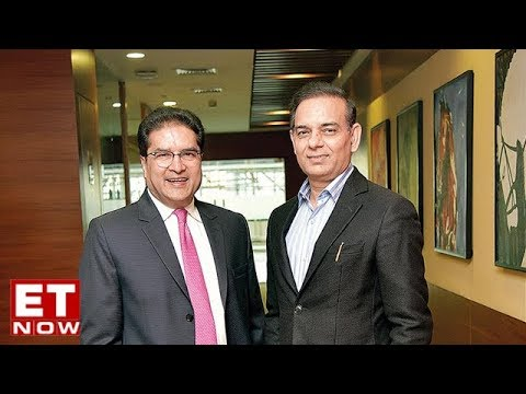 Motilal Oswal Founders Raamdeo Agarawal & Motilal Oswal In An Exclusive Interview With ET Now