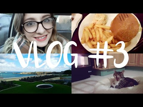 Vlog #3 - The week I bought lots of Gluten Free Goodies   KezziesCorner