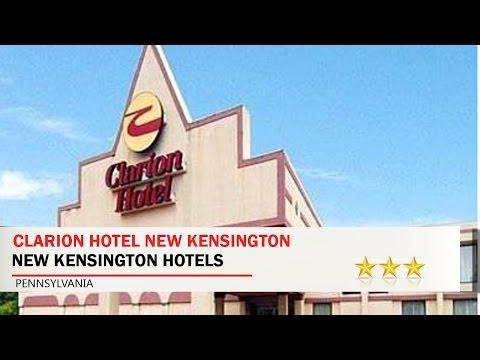 Clarion Hotel New Kensington - New Kensington Hotels, Pennsylvania