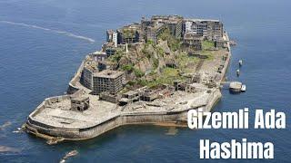 47 YILDIR KİMSENİN YAŞAMADIĞI ADA hashima ada terkedilmiş gerçekmi mitsubishi nagazaki gizem