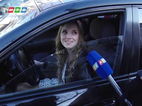 Симферополь увяз в автомобильных пробках