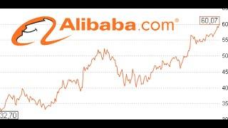 Die alibaba aktie! rekord börsengang mit 24 milliarden $
