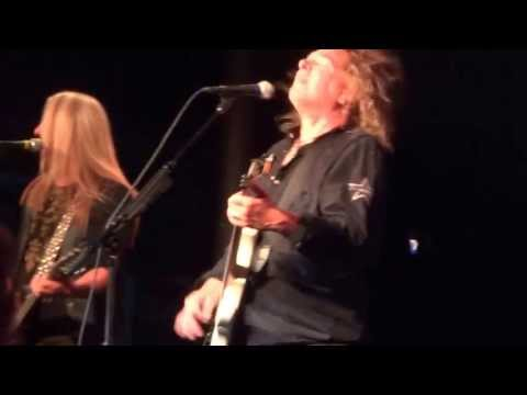 Y&T  Live at the Canyon Club, Agoura Hills, CA, 13-05-09 - 07 - Rhythm or Not