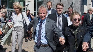 Dennis Oland found not guilty in retrial over father's death