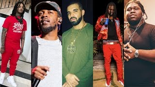 Fredo Santana HOSPITALIZED! Kendrick Lamar DROPPING?! Chief Keef & Young Chop!!