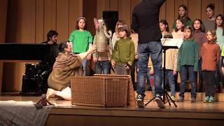 EL VIATGE DE LA JANE - Escola de Música del Palau