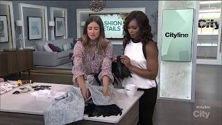 3 DIY glamorous fashionista hacks for fall