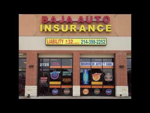 Auto Insurance In Dallas | Best Auto Insurance In Dallas TX