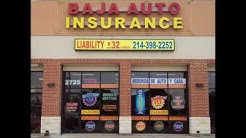 Auto Insurance In Dallas | Best Auto Insurance In Dallas TX