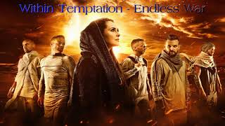 Within Temptation - Endless War