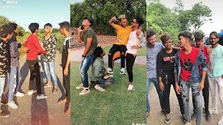 Yaaro ke tik tok video  friendship tik tok video