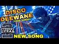 Student of the year 2 song Disco deewane   Tiger shroff   Ananya Pandey   Tara Sutharia, Soty 2 Song
