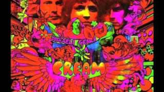 Cream - We're Going Wrong