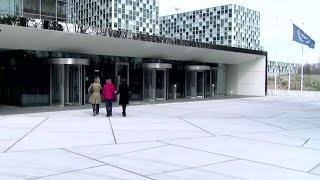 תגובות בעולם להחלטת בית הדין הפלילי הבין לאומי בהאג
