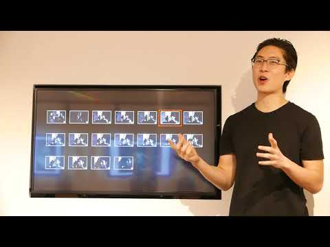 ERIC KIM WORKSHOP: Street Photography Tips to Conquer Your Fears