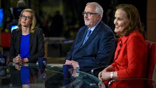Politics and climate change: How to break the paralysis | Meet The Press | NBC News