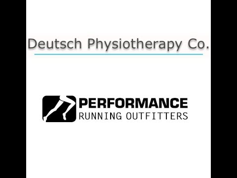 Hip and Core Strengthening Workshop
