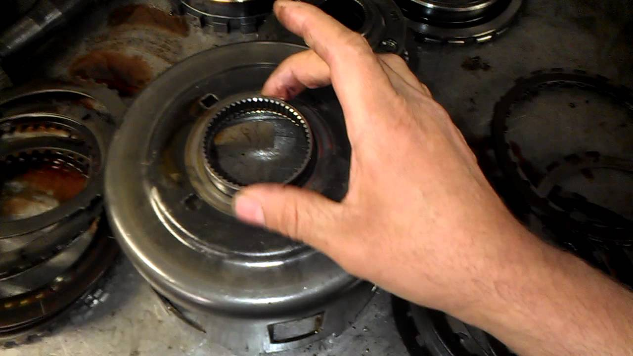 4l60e transmission no reverse transmission repair youtube rh youtube com Manual Transmission Clutch Manual Transmission Clutch