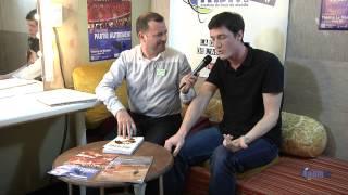 François Briançon Marjollet, Le tour du monde en 888 jours, par ABM TV
