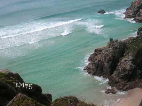 The Verve ~ Blue Pacific Ocean (UNRELEASED TRACK) +Lyrics