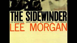 Lee Morgan - Totem Pole