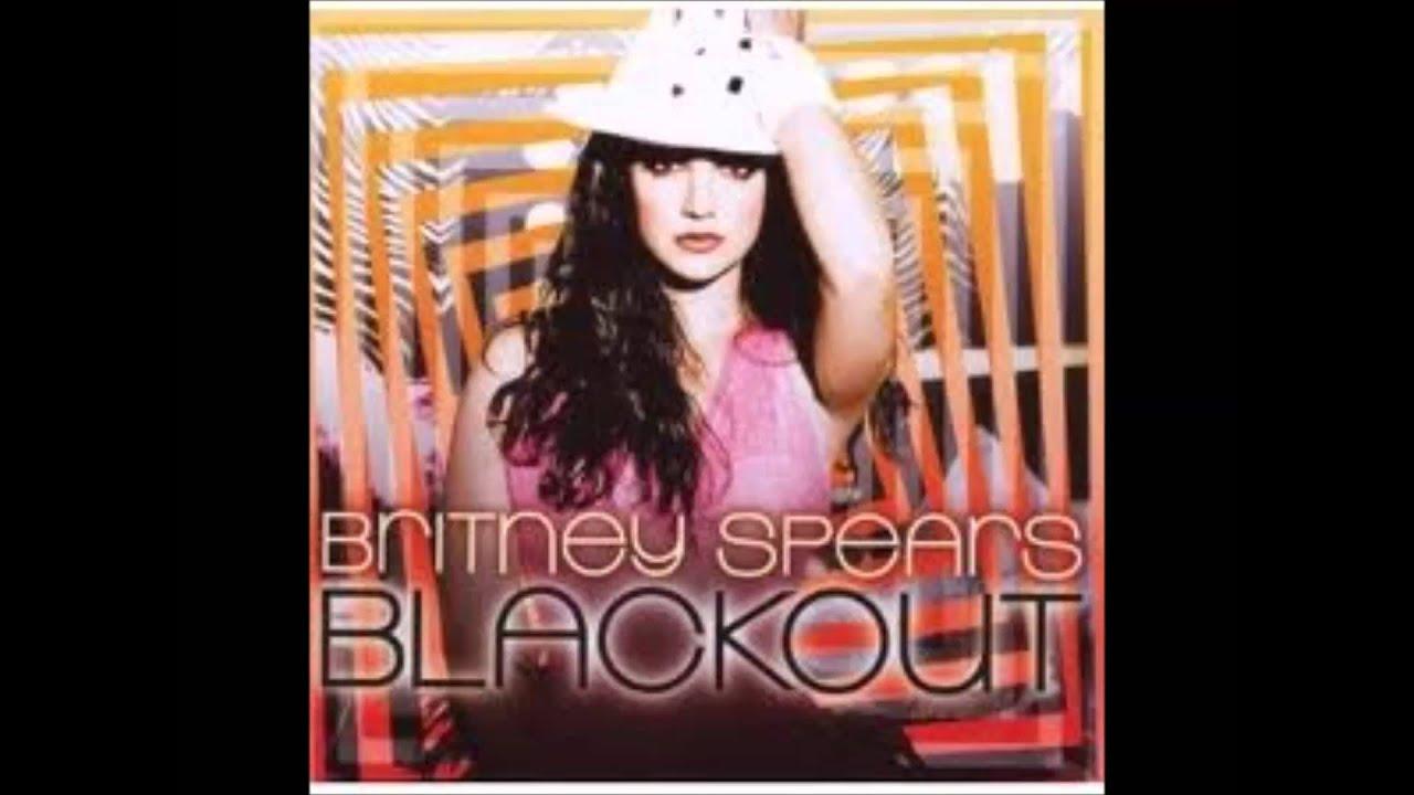 Britney Spears - Get Naked (I Got A Plan) (AlexStef Tribal