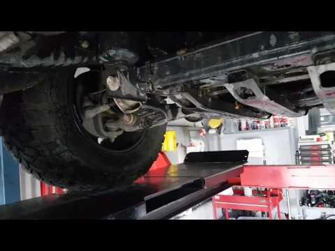 VW Amarok Diesel Fuel Filter.