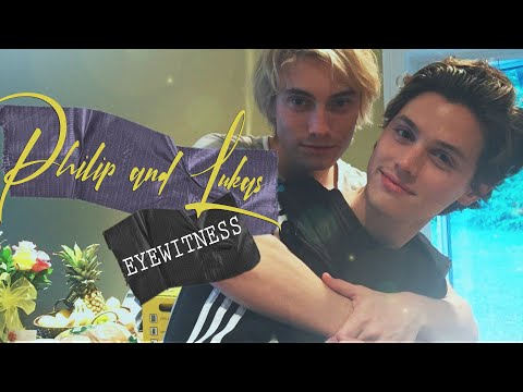 Philip & Lukas | Eyewitness